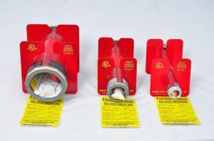 UNIQUE Split Sleeve Firestop System