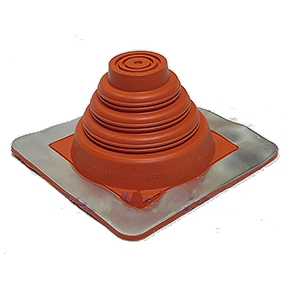 Point of Entry Boot- Unique Fire Stop Products