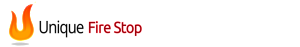 Unique Firestop logo