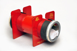 UNIQUE Fire Stop Products Split Sleeve Firestop System