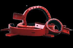 Unique Firestop Pipe Collar