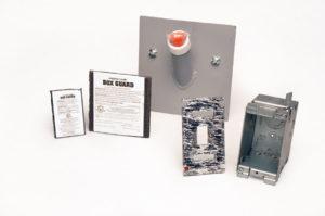 UNIQUE 1 inch- Membrane Firestop Kit